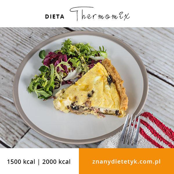 dieta thermomix karmena łasicka znany dietetyk