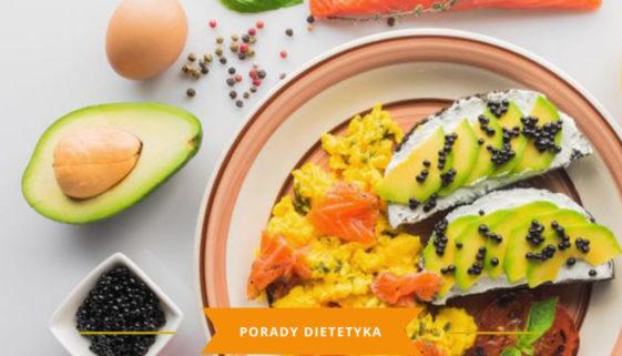 dieta dla aktywnych Karmena Łasicka Znany Dietetyk