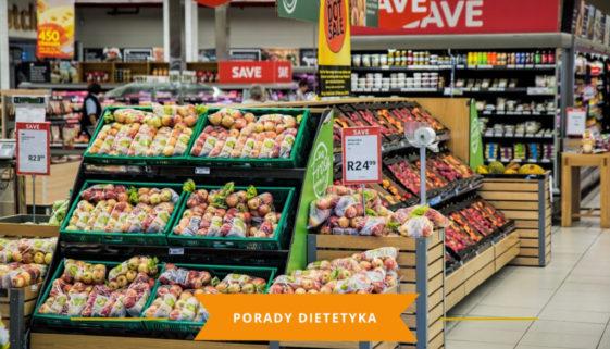 zdrowe i tanie zakupy spożywcze karmena łasicka znany dietetyk
