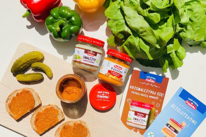produkty primavika karmena łasicka znany dietetyk