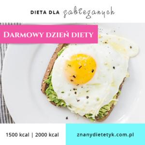darmowy dzień diety dla zabieganych karmena łasicka znany dietetyk