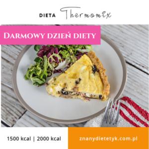 darmowy dzień diety thermomix karmena łasicka znany dietetyk dietetyk online