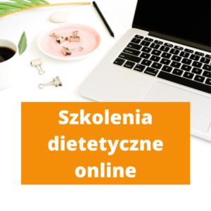 Szkolenia dietetyczne online