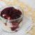 przepis na deser z tapioki z owocami