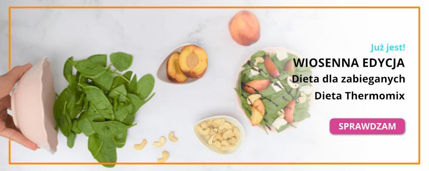 dieta dla zabieganych dieta thermomix wiosna